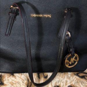 Michael Kors Bags - black tote bag